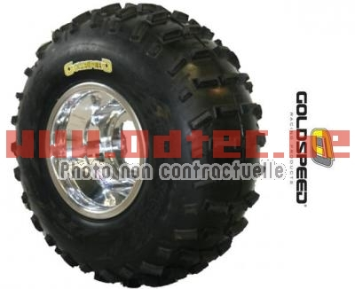 GOLDSPEED SC3 Sand cross 21X10 - 9