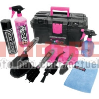 Kit de nettoyage Muc-Off 8 in 1