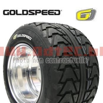 Goldspeed SD 225/40-10