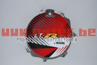 Protection de carter d'embrayage Suzuki LTR-450