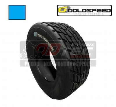 Goldspeed FT 165/70-10 18.5x6.0-10 BLUE E4