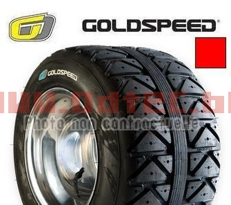 Goldspeed FT 225/40-10 32N 57/10-10 RED E4