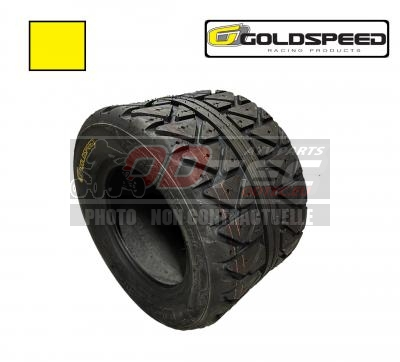 Goldspeed CR 225/40-10 32N 57/10-10
