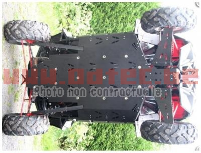SABOT INTREGRAL AXP PHD POLARIS RZR 900 (2011> 2014)