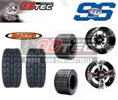 Pack ALU ITP SS 112 Machined + MAXXIS RL YAMAHA - . Pack,Machined,MAXXIS,YAMAHA,Pack,Machined,Jantes,SS112,10*5,(156),Jantes,SS112,10*8,(115),Pneu,Maxxis,165/70-10,5/6-10),Pneu,Maxxis,225/40-10,(18/10-10),Info,Maxxis,255/40-10,18/10x10,225/40-10,Valves,gratuites
