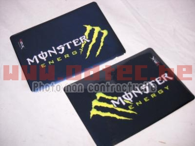 Couvres ailes universels Monster